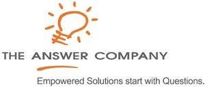 The Answer Co Logo