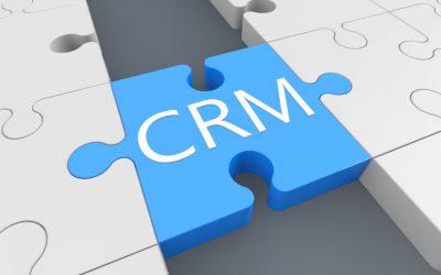 Acumatica CRM: New Lead Qualification Workflow