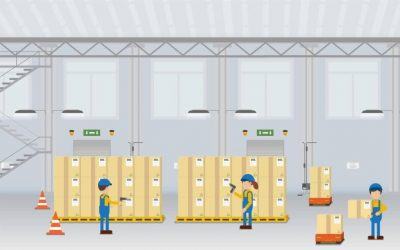 Top Benefits of Acumatica Warehouse Management (WMS)
