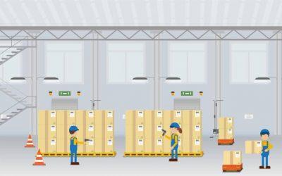 Top Benefits of Acumatica Warehouse Management (WMS)