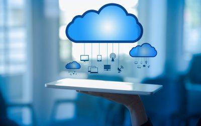 Acumatica Cloud xRP Platform: A Look Under the Hood