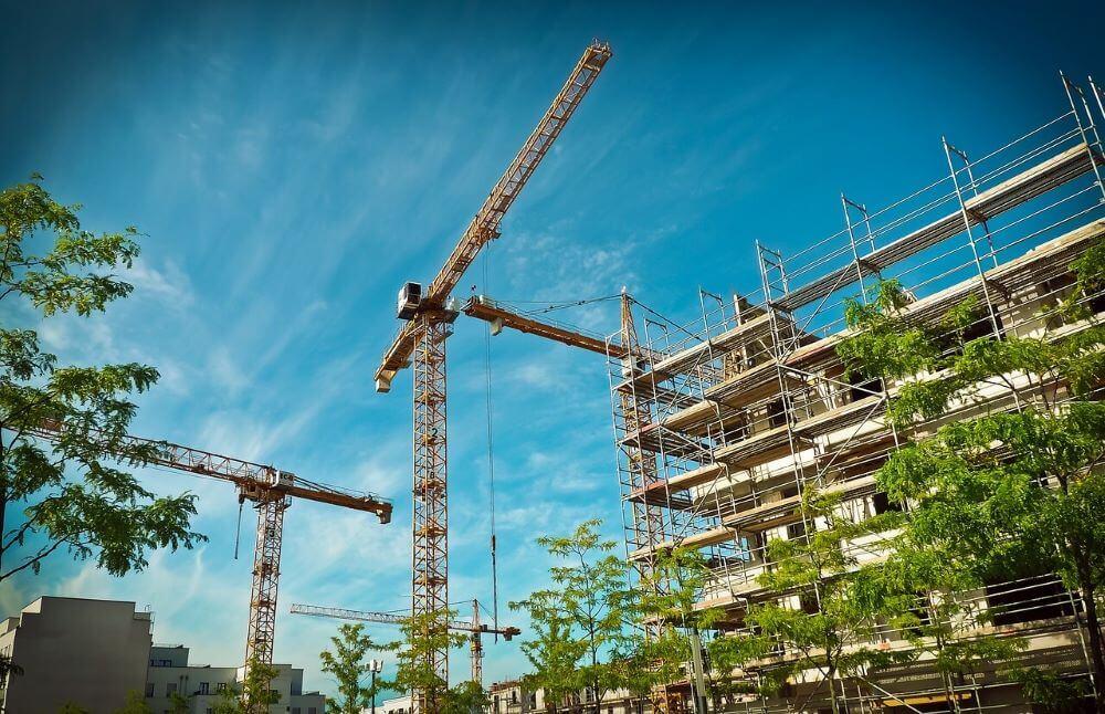 Acumatica Construction Features