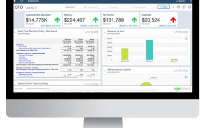 What's New in Sage Intacct 2020 R3