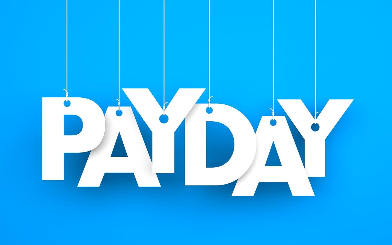 Acumatica Payroll Header