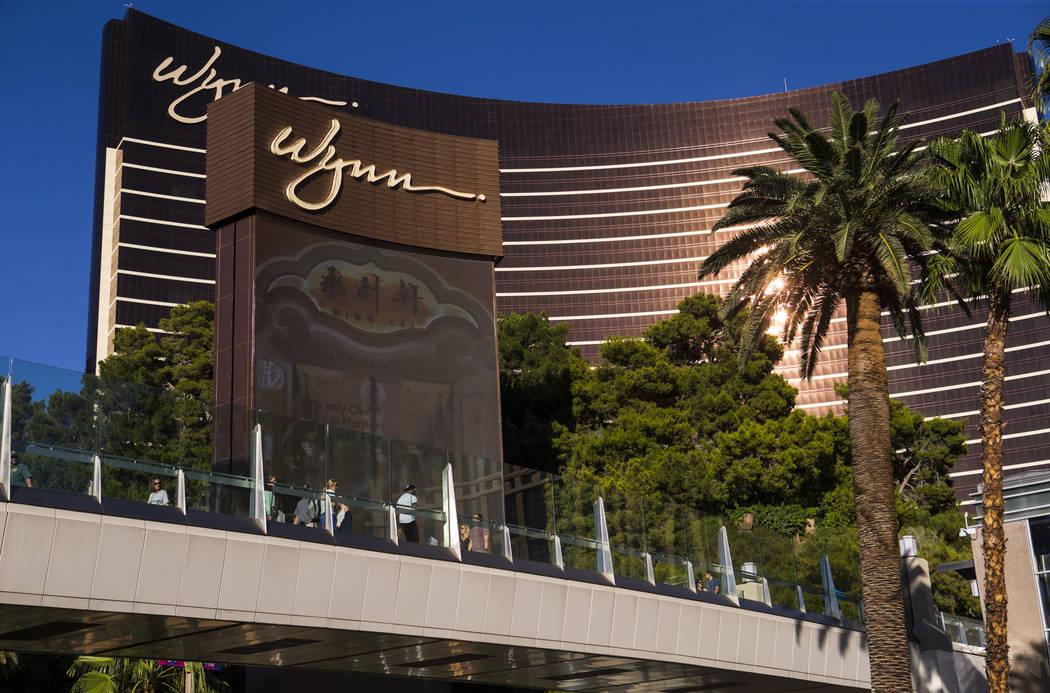 Acumatica Summit 2021 Wynn Las Vegas